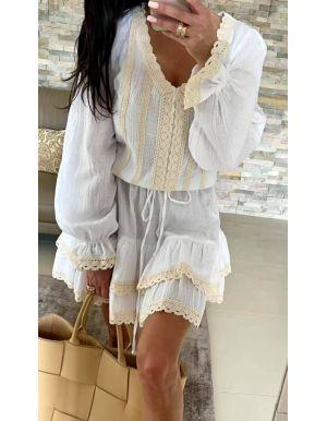 Sukienka Santorini - By o la la..!