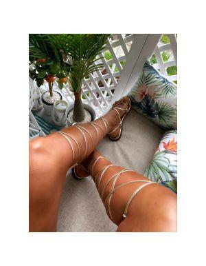 Sandały ALICANTE - Just Unique