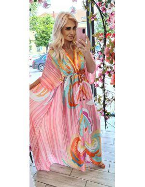 Sukienka AMONARIA Maxi