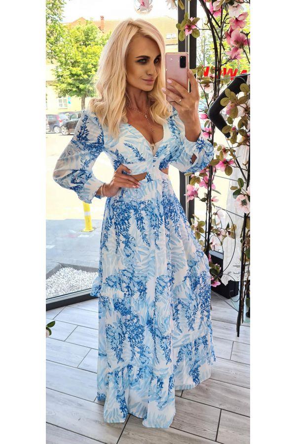 Sukienka Casablanca Maxi