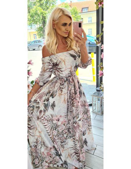 Sukienka Maxi Sue