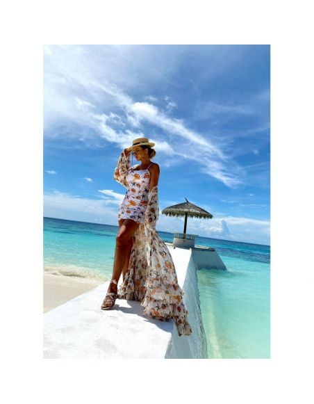 Sukienka REEF DRESS - Just Unique