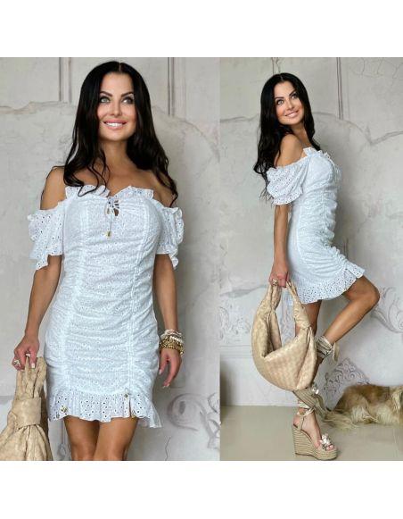 Sukienka Summertime - By o la la..!