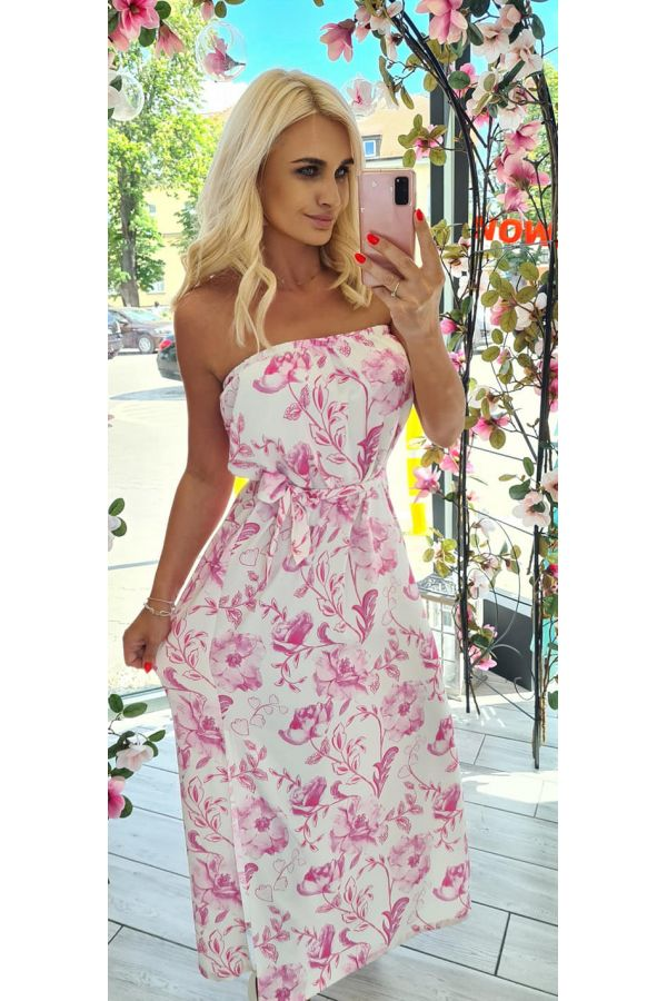 Sukienka MAXI Jasmine