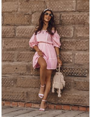 Sukienka Hot Summer - O'la Voga