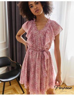 Sukienka Juliette Pink