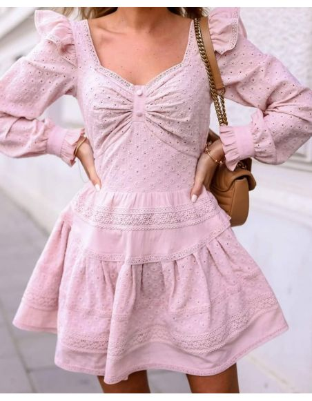 Sukienka MANUELA