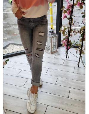 Spodnie FASHIONABLE - By o la la..!