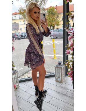 Sukienka Lily - By o la la..!
