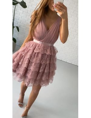 Sukienka Cinderella